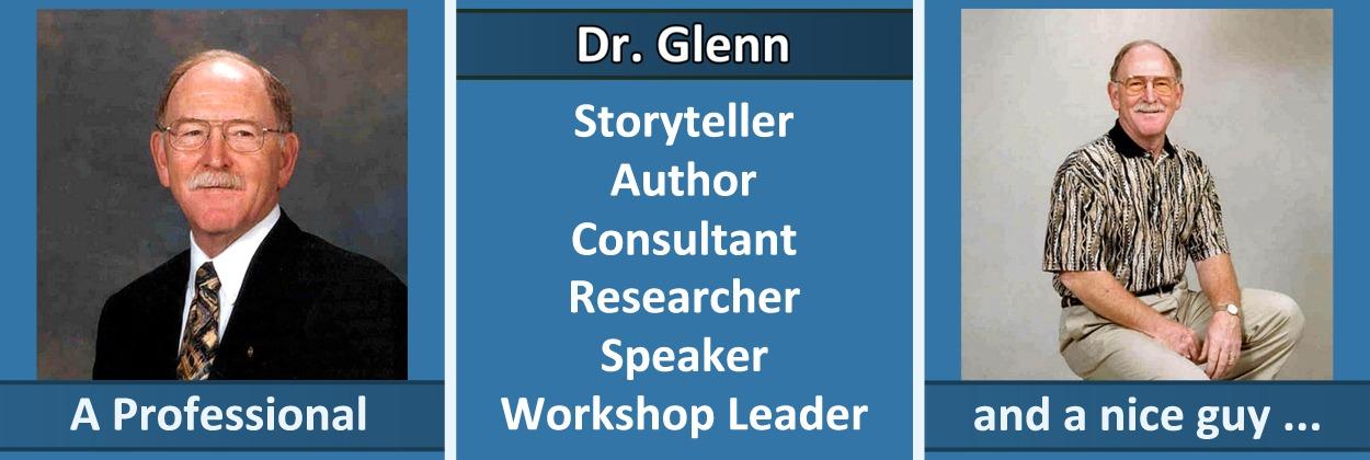 Dr. Glenn Saltzman